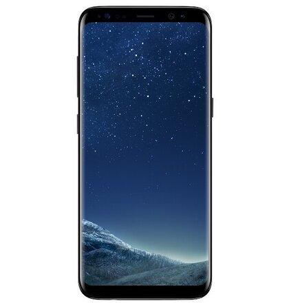 Samsung Galaxy S8 G950F 64GB Midnight Black - Trieda A