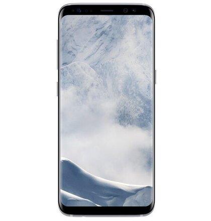 Samsung Galaxy S8 G950F 64GB Arctic Silver - Trieda A