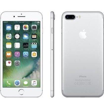 Apple iPhone 7 Plus 32GB Silver - Trieda B