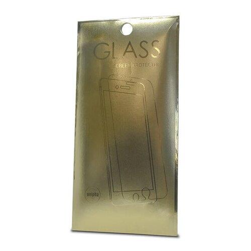 Ochranné sklo Glass Gold Huawei Honor 7X