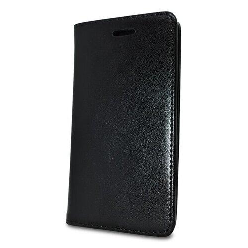 Puzdro Lenovo A5000 Magnet Book bočné knižkové - čierne