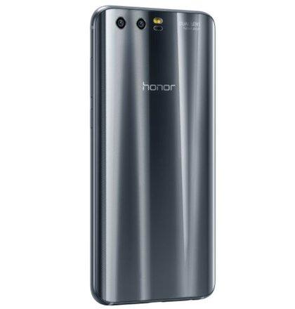 Honor 9 4GB/64GB Dual SIM Glacier Grey