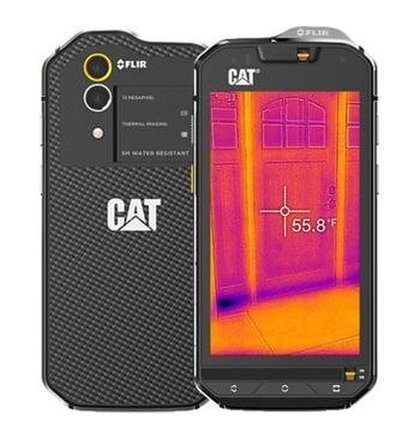Caterpillar CAT S60 Single SIM - Trieda B