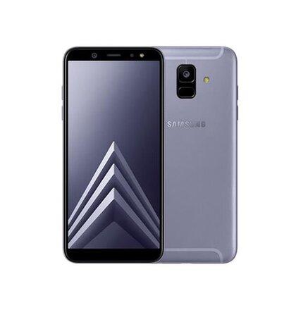 Samsung Galaxy A6 2018 A600F 3GB/32GB Single SIM Lavender