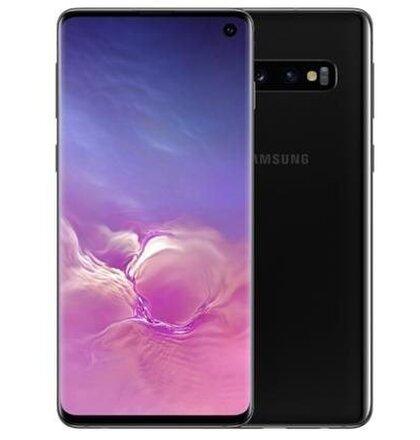 Samsung Galaxy S10 8GB/512GB G973 Dual SIM Prism Black Čierny