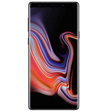 Samsung Galaxy Note 9 512GB N960F Dual SIM, Čierny - SK distribúcia