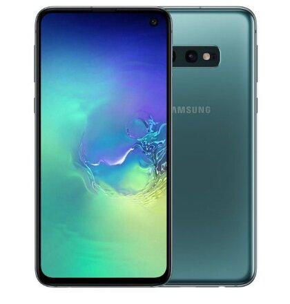 Samsung Galaxy S10e 6GB/128GB G970 Dual SIM Prism Green Zelený