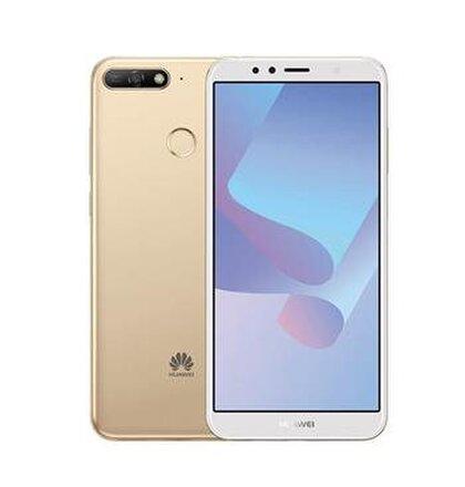 Huawei Y6 Prime 2018 3GB/32GB Dual SIM Zlatý - Trieda A