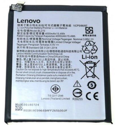 Lenovo K6 Note BL270 Batéria