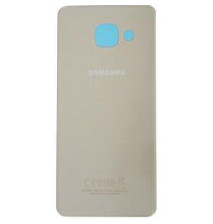 Zadný kryt batérie Samsung A310 Galaxy A3 2016 Biely