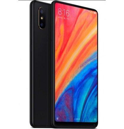 Xiaomi Mi Mix 2S 6GB/128GB Dual SIM Čierny - Trieda A