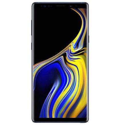 Samsung Galaxy Note 9 512GB N960F Dual SIM, Modrý - SK distribúcia