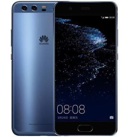 Huawei P10 Single SIM 4GB/64GB Dazzling Blue - Trieda A