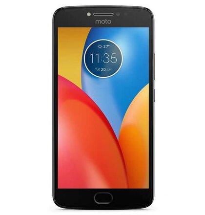 Motorola Moto E4 Plus Dual SIM 3GB/32GB Šedý - Trieda B