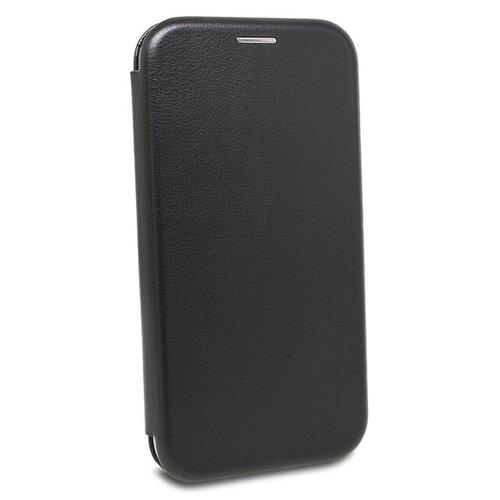 Puzdro Elegance Book Samsung Galaxy J3 J320 2016 - čierne