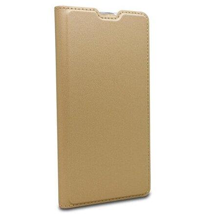 Puzdro Dux Ducis Book Xiaomi Mi A2 Lite - zlaté