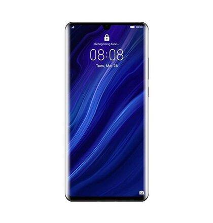Huawei P30 Pro 8GB/256GB Dual SIM, Black  - SK distribúcia