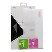 Tvrdené sklo Glass Pro+ Silk Xiaomi Mi A2 Lite/Redmi 6 Pro celotvárové - biele