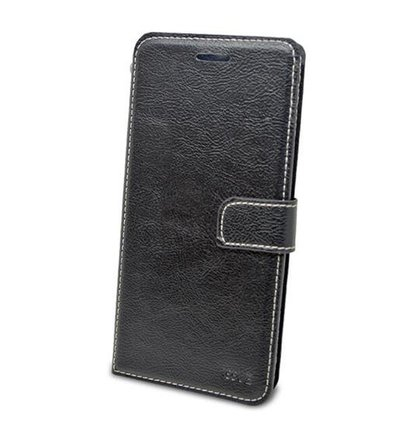 Molan Cano Issue Book Pouzdro pro Xiaomi Redmi 6A Black