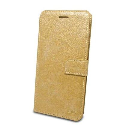 Molan Cano Issue Book Pouzdro pro Xiaomi Redmi 6A Gold