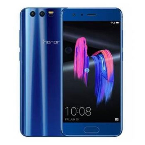 Honor 9 4GB/64GB Dual SIM Modrý - Trieda A