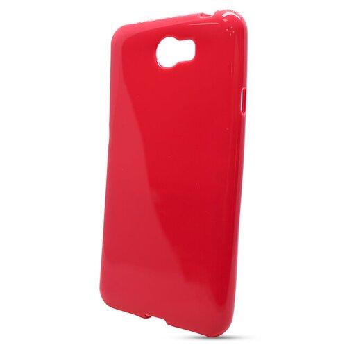 Puzdro NoName TPU Huawei Y5 II/Y6 II Compact - ružové