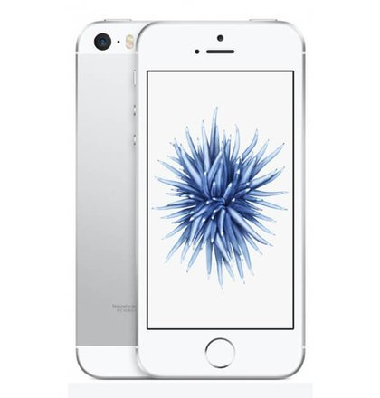Apple iPhone SE 16GB Silver - Trieda A