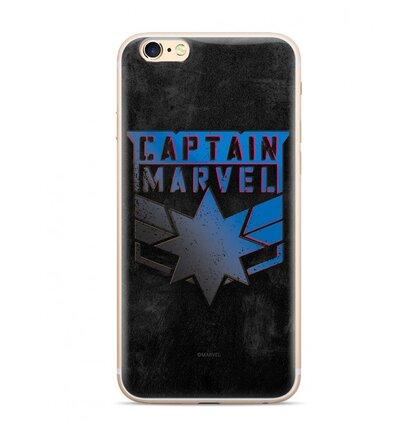 MARVEL Captain Marvel 015 Kryt pro Samsung J530 Galaxy J5 2017 Black