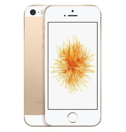 Apple iPhone SE 64GB Gold - Trieda B