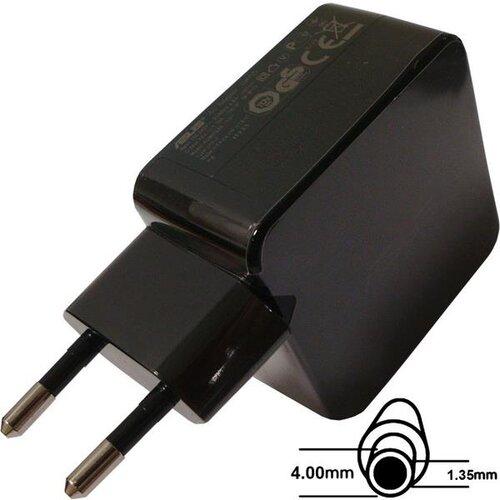 Nabíjací adaptér ASUS AC 33W 19V 2pin 4,0x1,35mm EU plug Čierny