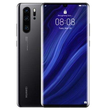Huawei P30 Pro 6GB/128GB Dual SIM Čierny