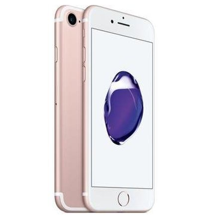 Apple iPhone 7 128GB Rose Gold - Trieda B