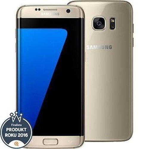 Samsung Galaxy S7 Edge G935F 32GB Gold Platinum - Trieda C