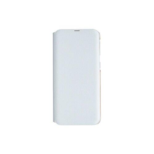 EF-WA405PWE Samsung Wallet Pouzdro pro Galaxy A40 White