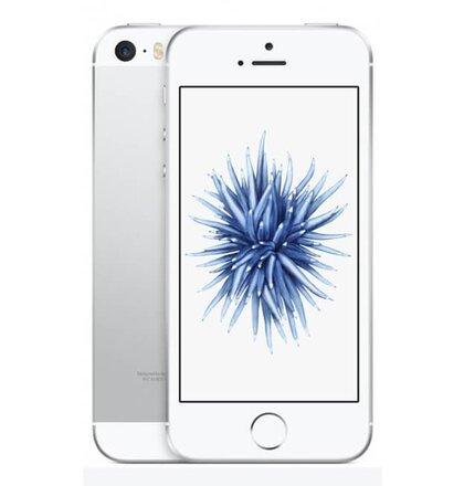 Apple iPhone SE 64GB Silver - Trieda B