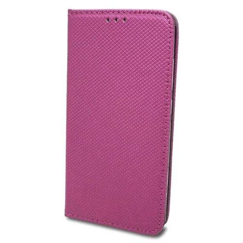 Puzdro Smart Book Samsung Galaxy J5 J510 2016 - ružové