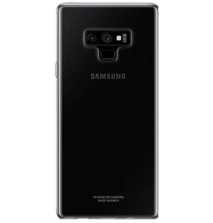 a47d40b17 EF-QN960TTE Samsung Clear Cover Transparent pro N960 Galaxy Note 9 (EU  Blister)