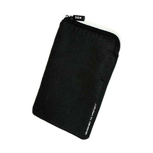 """Puzdro Uni na tablet SOX Softshell Huawei T1 8"""" - čierne"""
