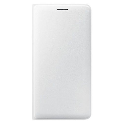 Puzdro EF-WJ320PWE Original Samsung Book Wallet J3 J320 2016 - biele
