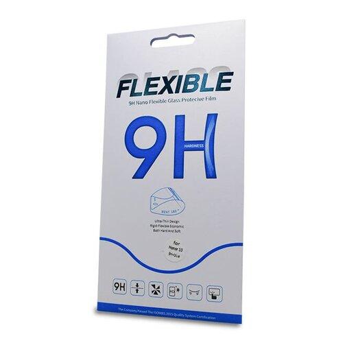 Ochranné sklo Bestsuit Flexible Nano Glass 9H 0.15mm Honor 8X
