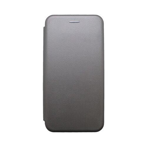 Bočné knižkové puzdro EPICO WISPY Moto G7 Plus sivé