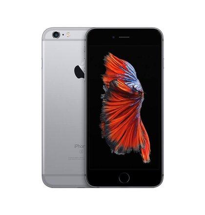 iPhone 6S 64GB Space Grey - vystavené/použité