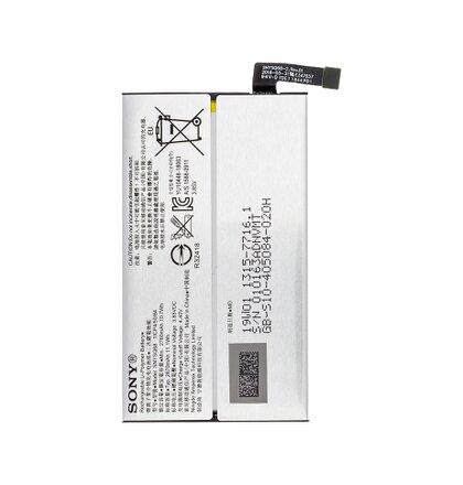 Sony Baterie 2870mAh Li-Ion (Service Pack)