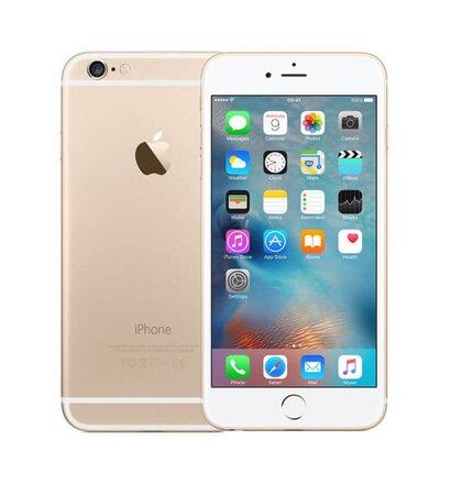 iPhone 6 64GB Gold - vystavené/použité