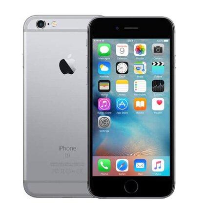 iPhone 6S 16GB Space Grey - vystavené/použité