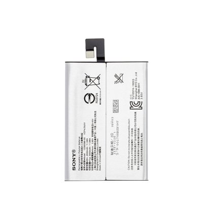 Sony Baterie 3000mAh Li-Ion (Service Pack)