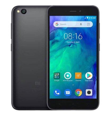 Xiaomi Redmi Go 1GB/8GB, Čierny