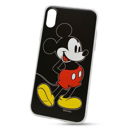 Puzdro Original Disney TPU iPhone XR (027) - Mickey Mouse (licencia)