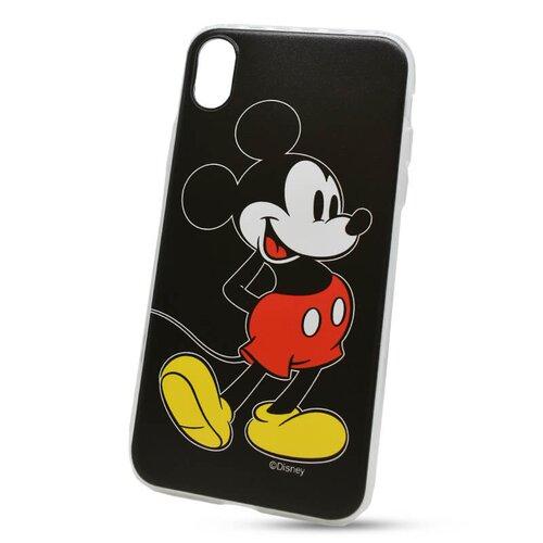 Puzdro Original Disney TPU iPhone X/Xs (027) - Mickey Mouse (licencia)