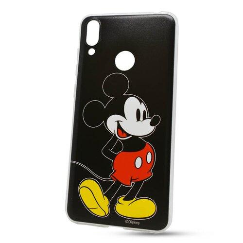 Puzdro Original Disney TPU Huawei Y7 2019 (027) - Mickey Mouse (licencia)